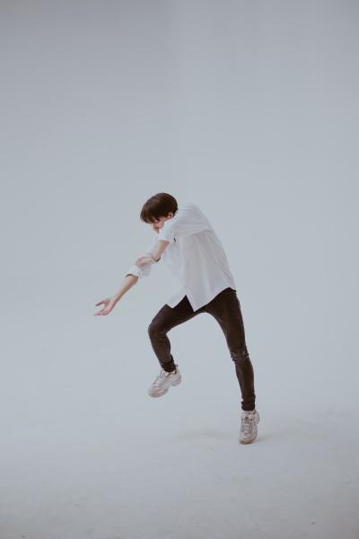 El baile cura el estrés y la depresión.