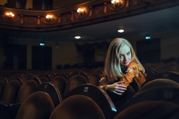 Cómo Hacer Una Producción Teatral