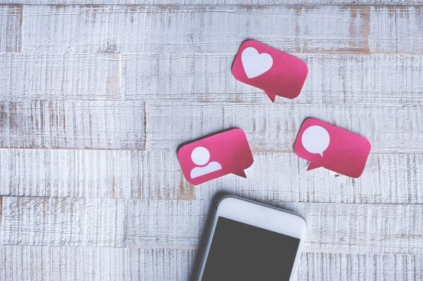 La constancia en subir tus contenidos te ayudará a ganar seguidores