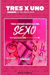 E-book Tres Consecuencias Del Sexo